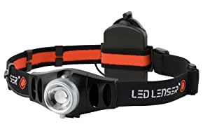 LED LENSER(レッドレンザー) H7 [明るさ170ルーメン/実用点灯4.5時間] OPT-7497 [日本正規品]