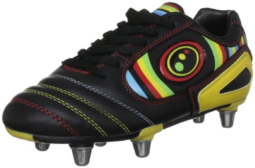 Optimum Boy's Shokka Rugby Boot
