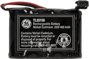 GE TL26156 Cordless Phone Battery