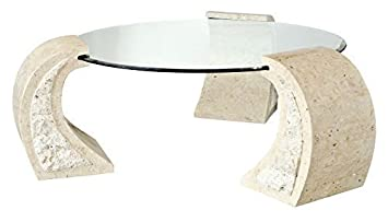 Mactan Poseidon coffee table