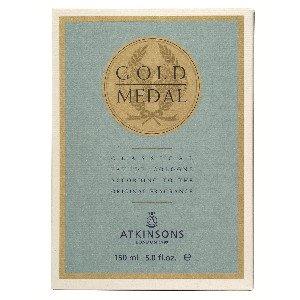 ATKINSONS Gold medal acqua di colonia 150 ml. - Profumo femminile