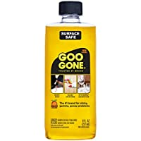 Goo Gone Surface Safe Adhesive Remover 8 oz