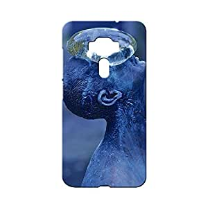 BLUEDIO Designer Printed Back case cover for Asus Zenfone 3 (ZE520KL) 5.2 Inch - G0073