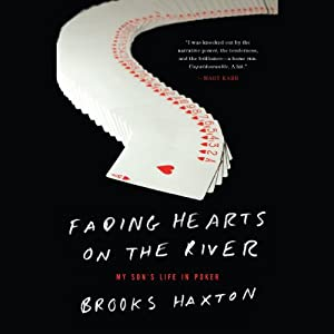 Fading Hearts on the River Audiobook