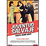 "Youth Runs Wild [Spanien Import]von ""Bonita Granville"""