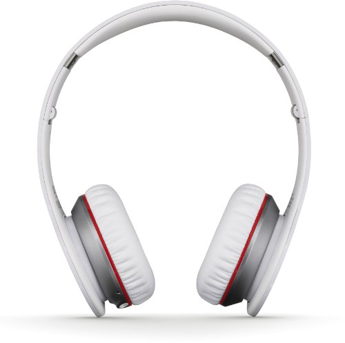 casque beats by dr dre wireless blanc bluetooth. Black Bedroom Furniture Sets. Home Design Ideas