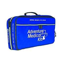 Adventure Medical Marine 2000 (Part #0115-2000 By Adventure Medical Kits)