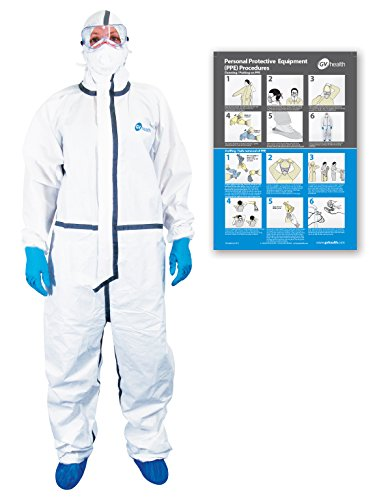 GV Gesundheit Persönlichen (PPE) Stück/Set.
