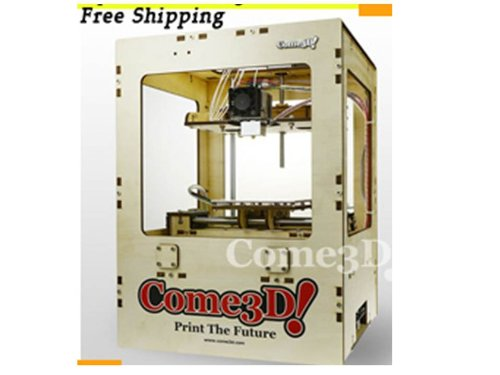 3D Printer MakerBot Replicator ABS extrusion machine