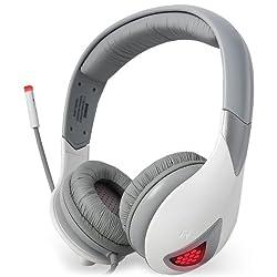 Somic G945 Head-band 7.1 Surround Sound Gaming Headphone Earphone Headphone G945 Brand New (White)