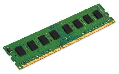 Kingston KVR 4 GB DDR3 RAM - KVR16N11S8/4-SP