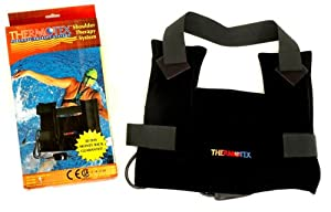 Thermotex TTS Shoulder - Infrared Shoulder Heating Pad