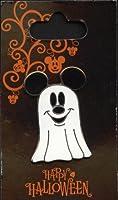 Disney Pins - Halloween 2003 Mickey Ghost- Pin 24628