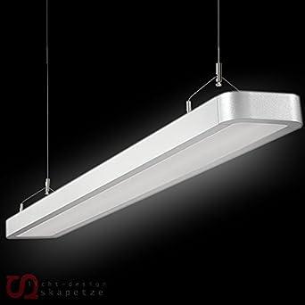 Plafoniera a sospensione lampada da soffitto design moderno ambienti Art.LU18...
