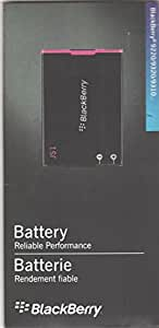 Genuine Original BlackBerry JS1 Battery for Curve 9220 9230 9310 9320 with 6 Months BlackBerry Warranty From Paradigm