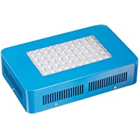 Sandalwood 150W Dual Mode LED Grow Light (Blue)