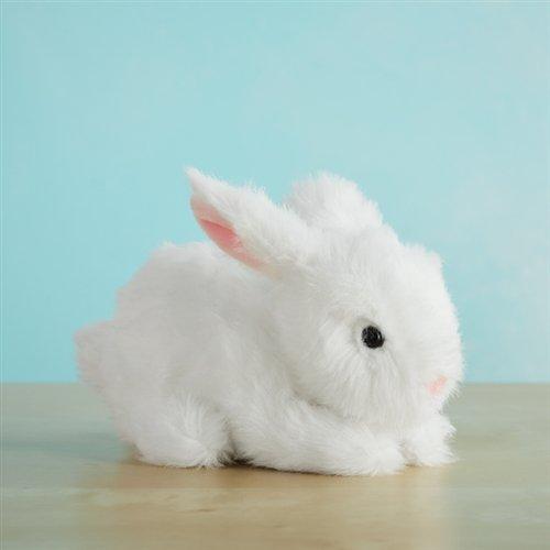 Hallmark Fluffy Baby Bunny Plush - 1