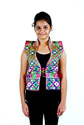 NAVRATRI SPECIAL MULTIPURPOSE KUTCH WORK JACKET