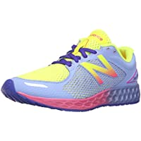 New Balance KJZNTV2 Youth Girls Running Shoe