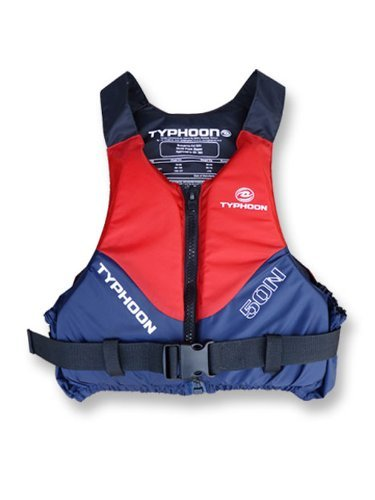 Dart 50n Buoyancy aid for kayak and sailing – XL