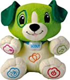 Awesome LeapFrog My Pal Scout Puppy - Green --