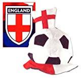 England Football Hat (One Size)