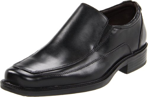 Johnston & Murphy Men's Gambrill Slip-on,Black,13 M