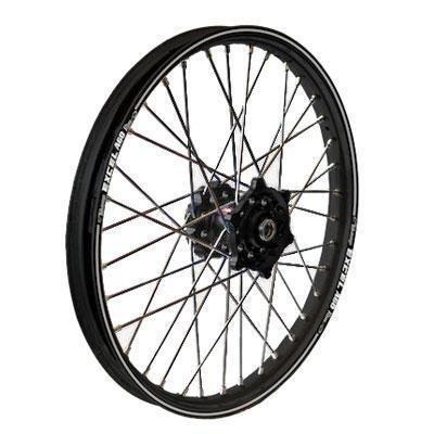 Talon Mx Front Wheel Set With Dirtstar Rim