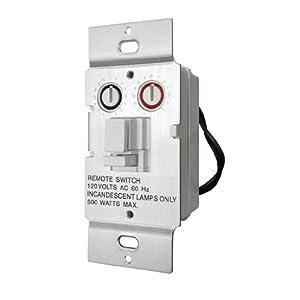 X10 Wall Switch Module - WS467