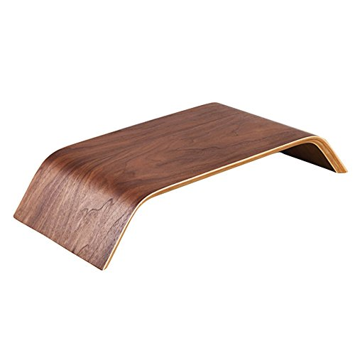 koolertron-apple-imac-monitor-stand-universal-monitor-arm-multilayer-solid-wood-arch-shelf-smooth-pa