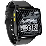 IZZO Swami Voice Golf GPS Unit