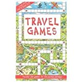 Travel Games (Usborne Hotshots) (0746025599) by Smith, Alastair