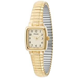 Pulsar Women's PPH520 Watch
