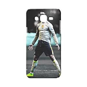 G-STAR Designer 3D Printed Back case cover for Samsung Galaxy E5 - G3355