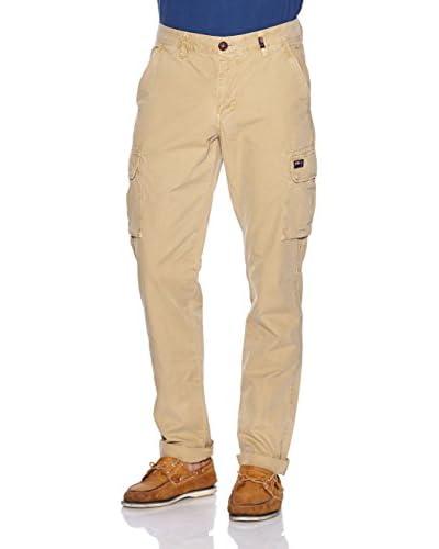 New Zealand Auckland Pantalone [Kaki]
