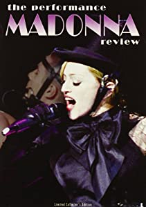 Madonna - The Performance Review [2007] (NTSC) [DVD]