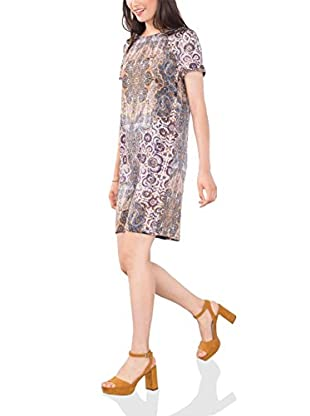 ESPRIT Collection Vestido (Beige)