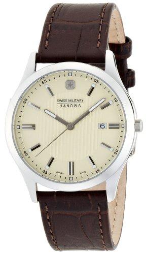 [スイスミリタリー]SWISS MILITARY 腕時計 エレガントプレミアム ML-306 メンズ 【正規輸入品】