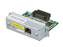 Epson C823891 Parallel Interface Card for H-5000II TM-T88II and H-6000 Printers