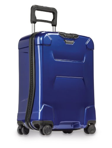 Briggs & Riley Hand Luggage Torq International Carry-on Wide-body Spinner 36.7 liters Blue (Cobalt) QU121SPW-32