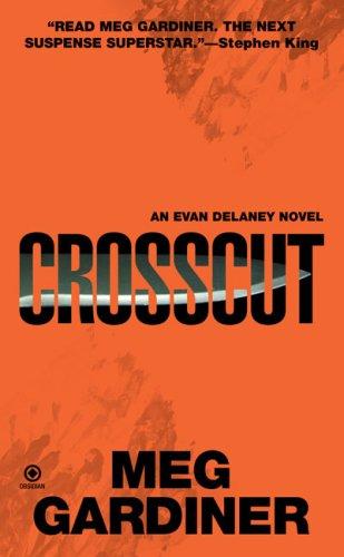 Image for Crosscut: An Evan Delaney Novel