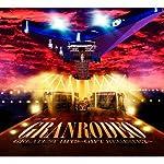 GRANRODEO GREATEST HITS~GIFT REGISTRY~(DVD付)