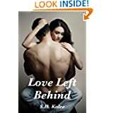 Love Left Behind ebook