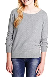 Angel Cotton Rich Flock Spot Jumper [T74-2038A-S]