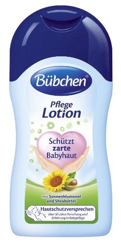 Bübchen Pflege Lotion, 2er Pack (2x 400 ml)