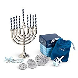 American Girl - Hanukkah Gift Set - MY AG 2014