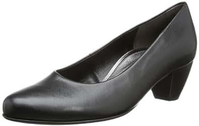 Gabor Shoes Gabor 86.040.51 Damen Pumps, Schwarz (schwarz), EU 43 (UK 9) (US 11.5)