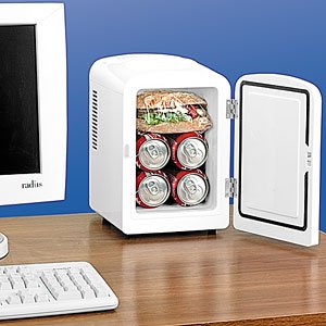 Lowest Price! Micro Cool Mini Fridge
