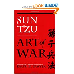 The Art of War (History and Warfare) by Sun Tzu and Ralph D. Sawyer