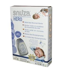 Snuza Halo Mobile Baby Movement Monitor